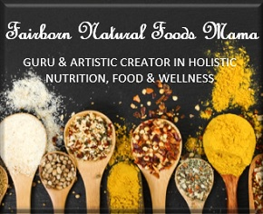 Fairborn Natural Foods Mama