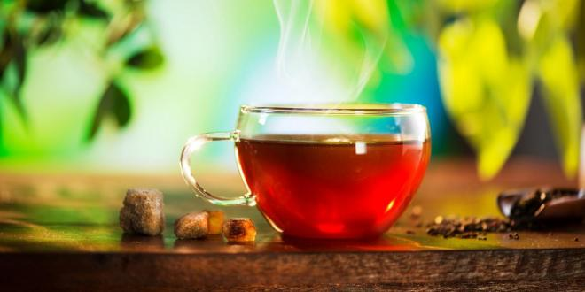 Fall for Herbal Tea